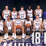 J-Will, C-Webb, Vlade & Peja join the squad and begin a run of 8-straight playoff appearances! http://t.co/xj64aX0AEN