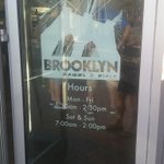 Brooklyn Bagels ....best bagel shop in #SanDiego! #CantGetEnough http://t.co/XCfHzdqSpZ