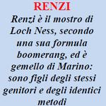 RENZI - http://t.co/GPlSI6ICaV http://t.co/RYvX16EzSB