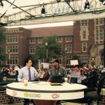 In an hour #SECNation will go live on @SECNetwork from @UTKnoxville http://t.co/zsMjtoQCOx