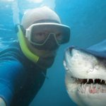 "Maneras absurdas de morir por hacer un ""selfie"" en condiciones extremas http://t.co/Xlt3b1M2fd http://t.co/hL4fcgAznN"