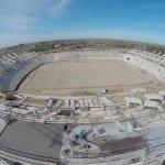 Tres obreros acusados de robar materiales del estadio de Peñarol http://t.co/fMs7sRrhDQ http://t.co/3AoKVTacmh