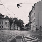 Black & White Prague ♥ #today #free #dayoff #prague #city #capitalcity #czechrepublic #bla… http://t.co/Uoe5OjeEoz http://t.co/B7TV0sVuHj