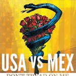 The Countdown: GAME DAY!!!! #USMNT vs. Mexico #ForAllTheMarbles. 9:30pm ET on @FS1. http://t.co/4HTg3SINrx