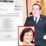 La responsable de la purga: Susana Villavicencio Maltesse, subordinada del ministro de Justicia, Gustavo Adrianzén. http://t.co/KnXTIxyHDs