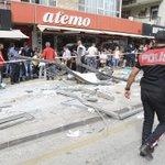 [ACTUALIZACIÓN] Al menos 86 muertos deja atentado terrorista en la capital de #Turquía http://t.co/hHKE9XFrl3 http://t.co/pBFXM12Slz