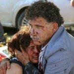 #Turquía: Atentado terrorista en marcha por la paz deja 86 muertos en #Ankara. ►http://t.co/7r8dhp7h1X http://t.co/MQyzDr9OW1