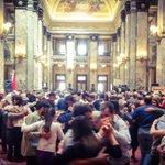 Hoy a disfrutar de la arquitectura de los edificios públicos, Patrimonio del Uruguay! #DíadelPatrimonio http://t.co/4oZHeReEtG