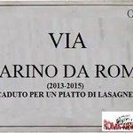 """""""#marinosiedimesso #Marino peggio di Cuffaro: il suo curriculum da Pittsburgh a Palermo http://t.co/Bt37GS4cqV http://t.co/O05Sb1BAbN"""