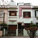 En Montevideo #MiPatrimonioEs todas las estupendas casas art-decó que pueblan la ciudad. http://t.co/5TNZot5Bcx