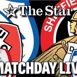 Keep up with todays action on Matchday Live. Updates here http://t.co/NWp8jF77kG #sufc #barnsleyfc #spireites http://t.co/GW9uNYhfz1