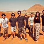 RT @OcioLaRepublica: Natiruts en Lima: bandas Laguna Pai y Semillas abrirán el concierto http://t.co/Oao0By9X2u http://t.co/J9Ue82agCB