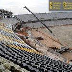 Obreros del estadio de Peñarol robaban materiales para construir sus casas http://t.co/zqlq1QZvSO http://t.co/L7PSt3n6XM