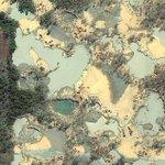 Imágenes satelitales muestran la impresionante deforestación en la Amazonía http://t.co/piLHar7R1z http://t.co/5op7ep5OSc