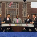 .@UTCoachJones joins the guys on #SECNation LIVE ON @SECNetwork ???????????? http://t.co/0omMMQ9K9v