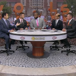 The @Vol_Football head coach, @UTCoachJones is LIVE! #SECNation http://t.co/oy818WgKa2