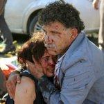 Actualización: Dos explosiones dejan al menos 80 muertos y 180 heridos en Ankara, Turquía http://t.co/q0DPrnhmDy http://t.co/d4ud5MOpZo