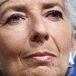 Directora del FMI evoca a César Vallejo: Hay, hermanos, muchísimo que hacer http://t.co/Gv8sjeCsrC http://t.co/EnmsOZpQUL