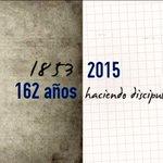 Este 17 de Octubre celebramos 162 años de la Escuela Sabática. Participa! https://t.co/dmMBoAi5F8 http://t.co/5qcDVtD6MZ