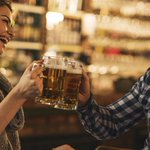 "Tomar cerveza no genera ""barriga cervecera"" ► http://t.co/la7gBb6rXy http://t.co/BTigHoRSqN"