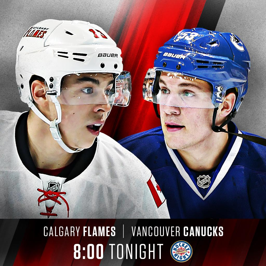 Watch Canuck Game Tonight