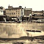 Alla renella...più piove e più legna vie a galla... Spiaggia della renella 1880 #DettiRomani #LAZIOisme #Roma [Tra] http://t.co/XmEqKrQksR