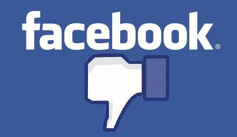 Se cayó #Facebook... Menos mal que existe #Twitter para poder corroborarlo :P #facebookdown #FaceOff #ChauFacebook http://t.co/5KjQ9q7Mid