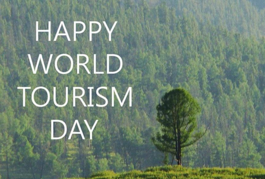 Happy #WorldTourismDay! Where are you going? Where have you been? http://t.co/S1NyK8lYBn http://t.co/JjYjgJW5YL