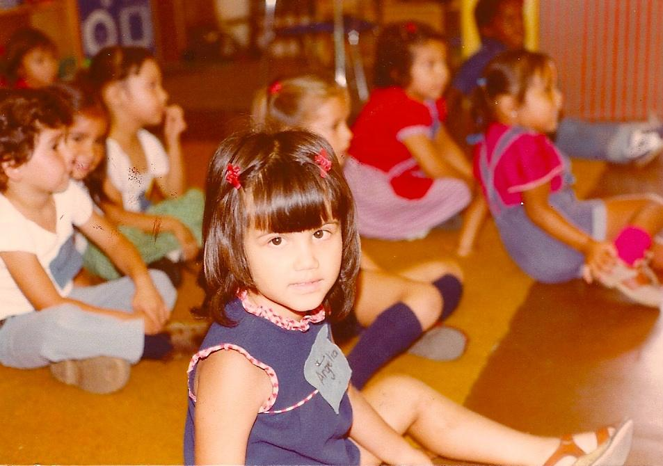 """In school, I learned that I could attend a university, find my voice, dream BIG & be """"SOMEONE"""". #62MillionGirls can't http://t.co/EQpge8nD66"""