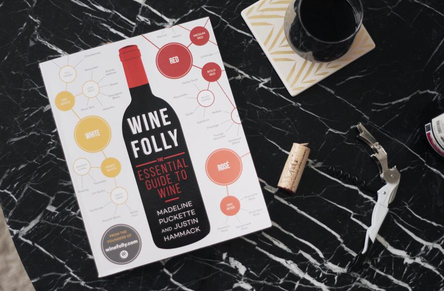 Hey did you hear? @WineFolly wrote a book and it's great. AND I'm giving away a copy! http://t.co/r04s8QOism http://t.co/NT4rI7YXpf