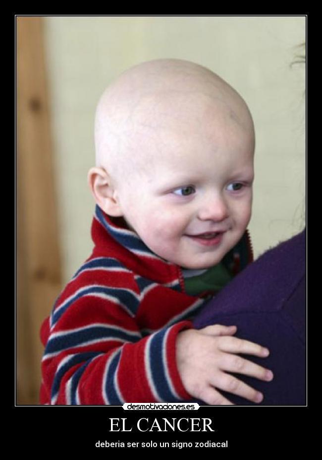 #QuieroUnMundoDonde el cáncer solo sea un signo zodiacal... http://t.co/S4jH8smK68