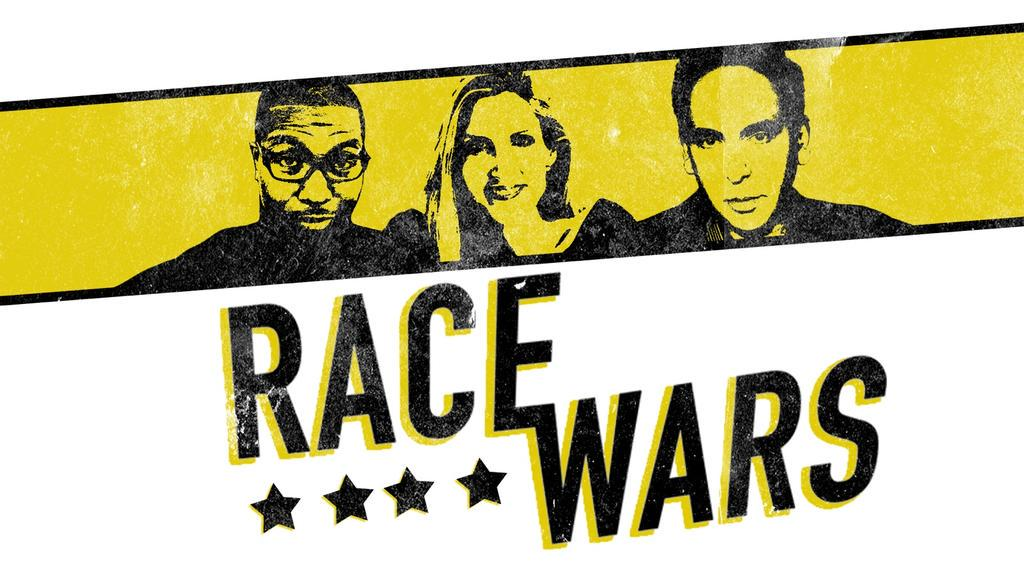 Here Comes Trouble @AnnCoulter @TherealJimmyMartinez @DaveJuskow This week ep will be Epic @RaceWarsPodcast #RaceWars http://t.co/WitArIWpYW
