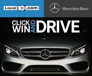 Win a new mercedes benz c300 in the for Mercedes benz giveaway