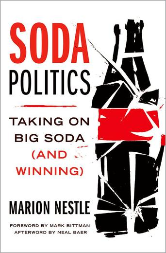 Ban soda? Talk with @MarionNestle @BeardFoundation @naturalgourmet http://t.co/6BMlDqKLJI TUES, Oct 6 @ 5 PM http://t.co/Q3PWFZ8IY7