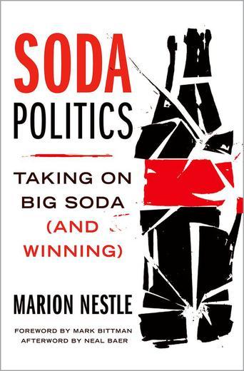 Ban soda? Talk with @MarionNestle @BeardFoundation @naturalgourmet http://t.co/6BMlDqKLJI TUES, Oct 6 @ 5 PM http://t.co/Q3PWFZ8IY7