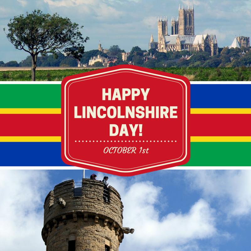 Happy #LincolnshireDay! http://t.co/G4v8hgxajS