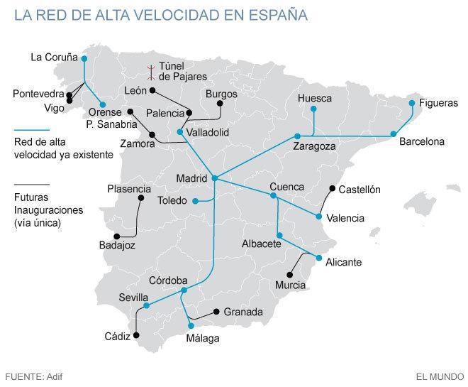 Curiós, el mapa del metro de Madrid. http://t.co/Yp79gn3LKz