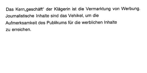 Dieser Satz aus der Klage der Axel Springer AG gegen @AdblockPlus spricht Bände: http://t.co/dB4tXT9BnY
