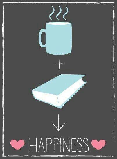 Start with a cuppa joe, add in a book and find pure happiness.  Happy #InternationalCoffeeDay http://t.co/JTinjS3oPM