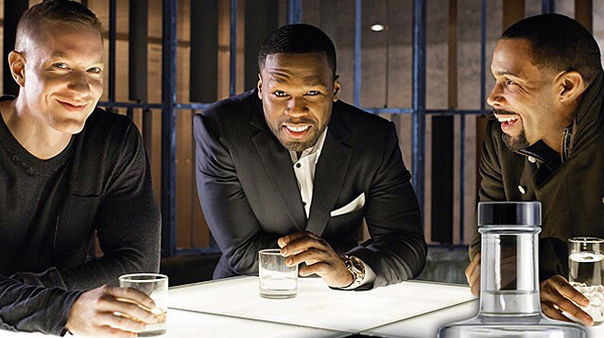 50 Cent + G-Unit Film & Television Ink Exclusive Television Deal with Starz http://t.co/m009p0XDuA http://t.co/K4NfFBgnFI