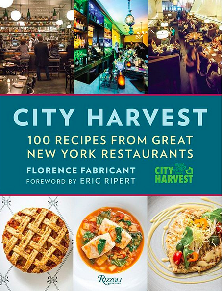.@CityHarvest's first-ever cookbook is now available online and at your local bookstore! http://t.co/A1PEjsquxe http://t.co/vO18WZsxGp