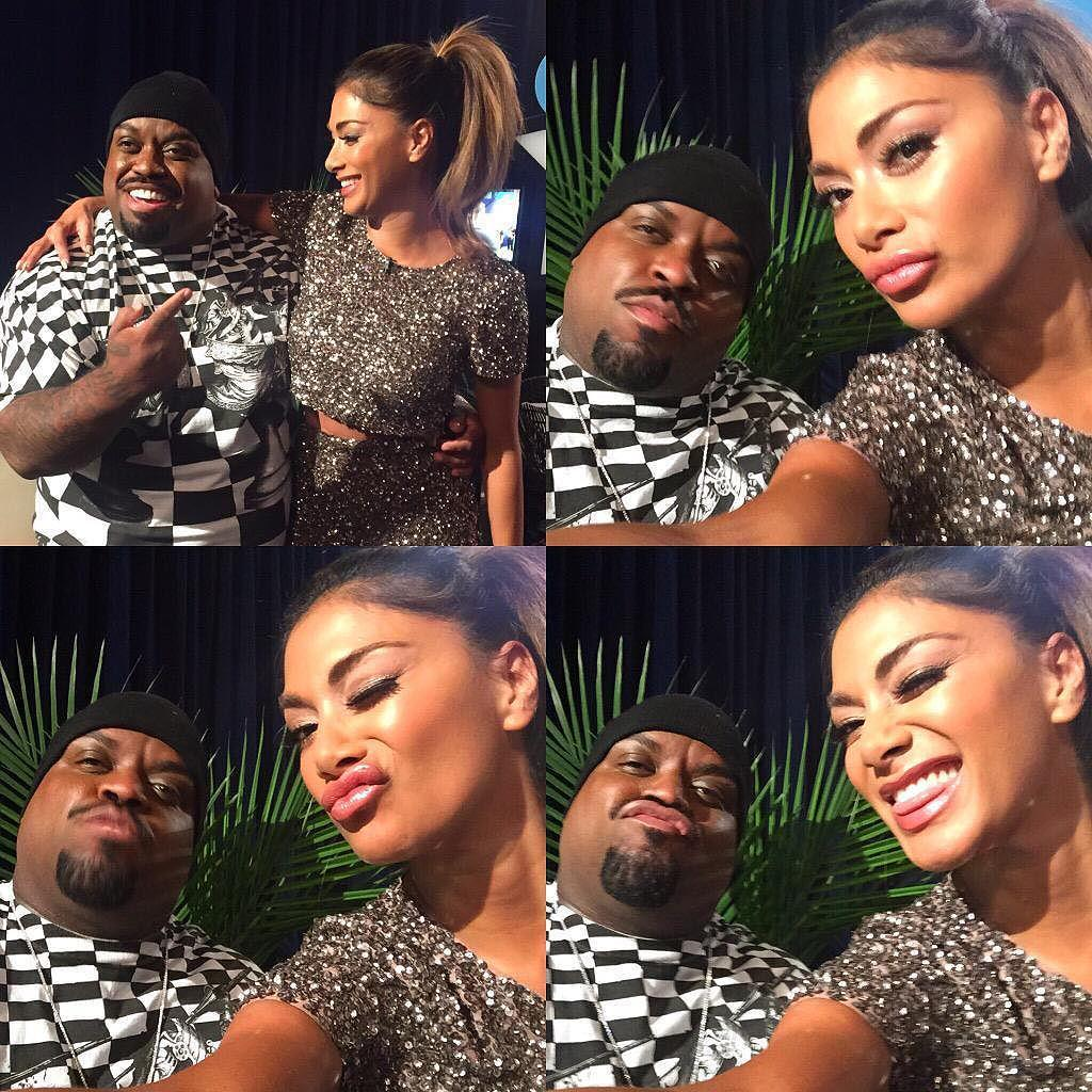 Reunited with my good friend @ceelogreen backstage @besttimeevernph ???????????????? http://t.co/ygKihQfIiG http://t.co/TSXZwdARsr