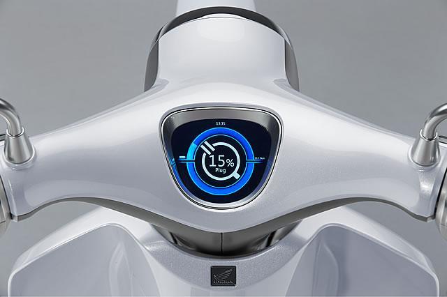 【ホンダ】これが未来のカブ?コンセプトモデル画像まとめ 車両情報::バイクブロス-ニュース&トピックス http://t.co/74ffkr8W73 http://t.co/vBgnSgPfgv