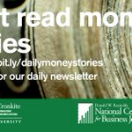 Get the latest business news in your inbox every morning with our Must Read Money Stories http://t.co/DCSZYsBUIl http://t.co/WgEM95354y