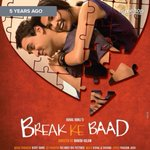 #timehop  5 years to the date the poster of #bkb was released.  @Dan 1shaslam  http://t.co/CtP5p67L8d