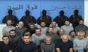 """""""بعد دفع الفدية"""".. الميليشيات الشيعية في #العراق تطلق سراح العمال الأتراك بعد خطفهم لمدّة شهر كامل .  #تركيا #Turkey http://t.co/qoGIkxGfwv"""