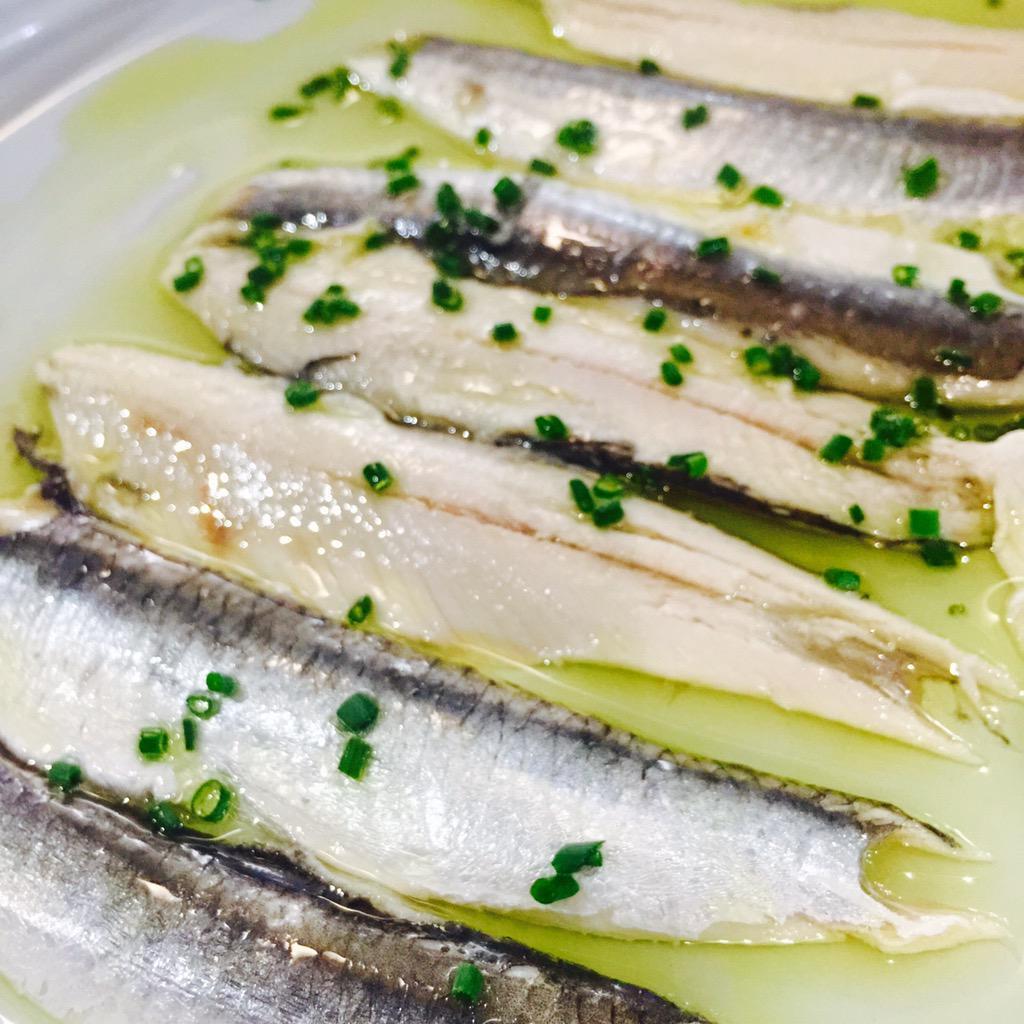 Orgulloso de mi #Málaga !! Y sobre todo, de nuestra gastronomía !! http://t.co/BJOtKfbTUk
