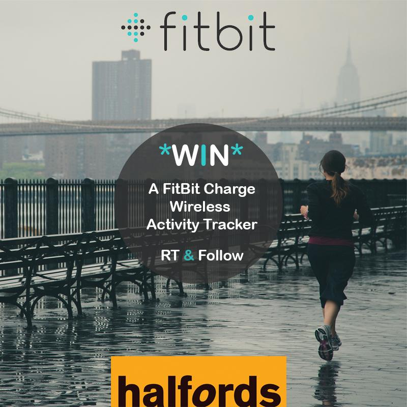 #WIN a @FitbitUK Wireless Activity Tracker worth £120! Just  RT & FOLLOW this page to have a chance of winning #Comp http://t.co/dUPTfC66wJ