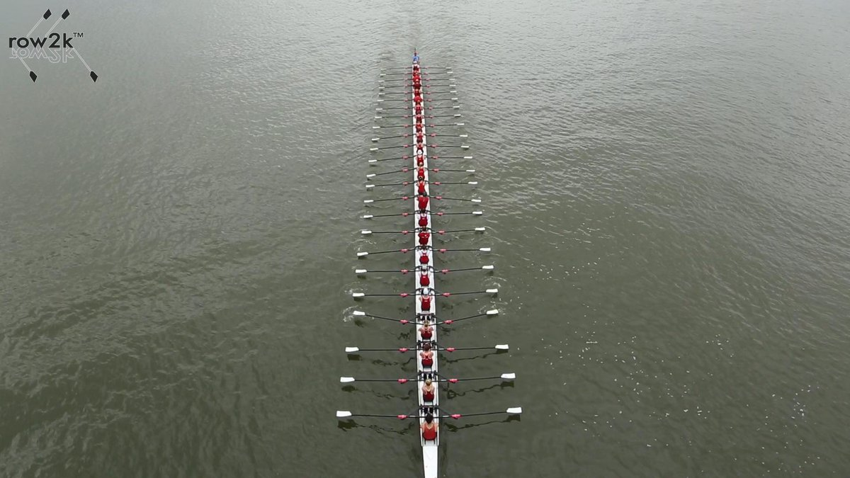 New today in the row2k video department: Potomac Boat Club 24x Row - The Stampfli Express: http://t.co/tsV75due5c http://t.co/XsmNhjVdZH