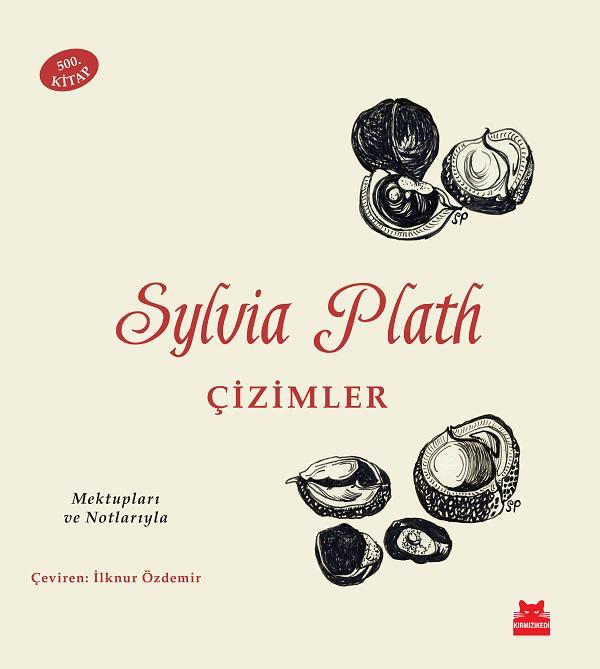 Kırmızı Kedi'nin 500. kitabı; Sylvia Plath Çizimler Mektupları ve Notlarıyla @krmzkedikitap http://t.co/LI4iZNjwk0 http://t.co/tK2zm7tI7b